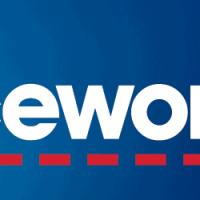 OfficeWorks new logo